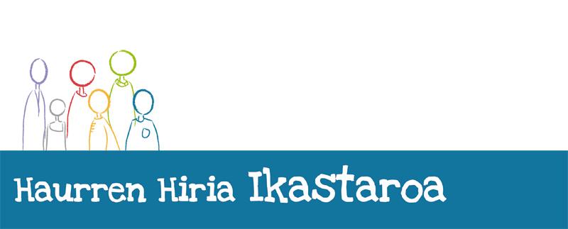 LOGO-Ikastaroa